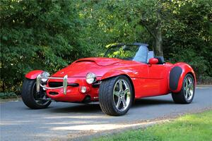 AIV Roadster